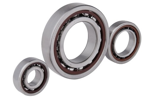 95 mm x 190 mm x 24 mm  NKE 54322-MP Thrust ball bearings