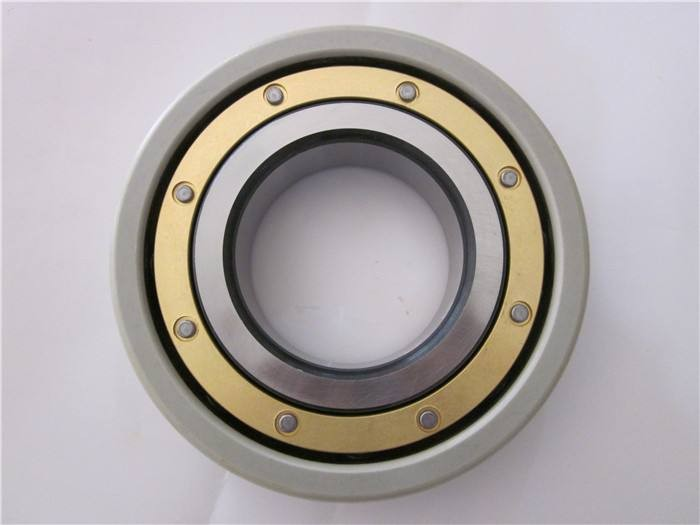 45 mm x 75 mm x 16 mm  SNR MLE7009HVUJ74S Angular contact ball bearing