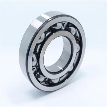 22 mm x 52 mm x 22 mm  NMB HR22E Plain bearing