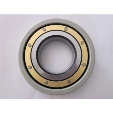 130 mm x 280 mm x 58 mm  NACHI NUP 326 E Cylindrical roller bearing