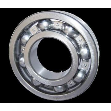 100 mm x 150 mm x 20 mm  IKO CRBC 10020 UU Thrust roller bearings