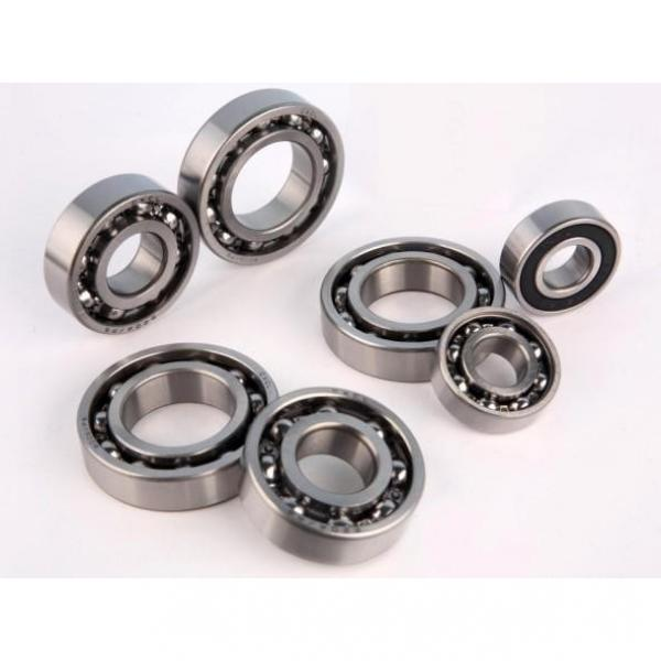75 mm x 160 mm x 55 mm  NACHI NUP 2315 Cylindrical roller bearing #2 image