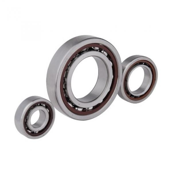 75 mm x 160 mm x 55 mm  NACHI NUP 2315 Cylindrical roller bearing #1 image