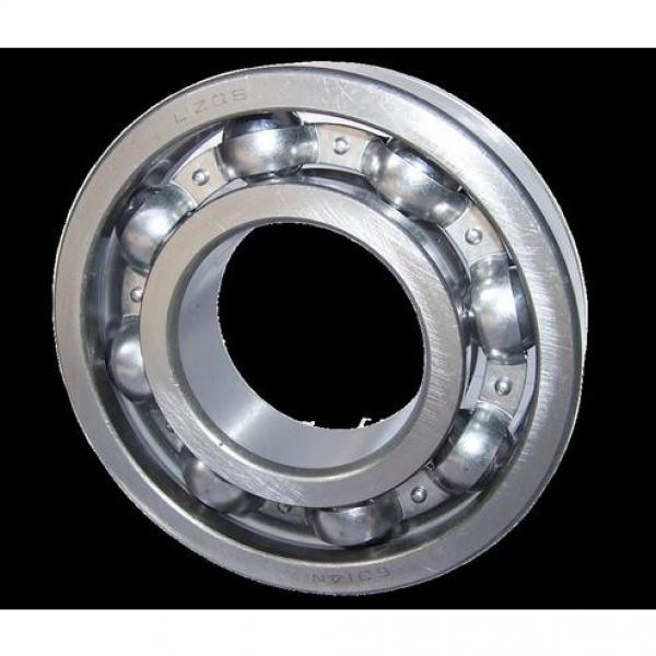 560 mm x 820 mm x 115 mm  ISO NU10/560 Cylindrical roller bearing #1 image
